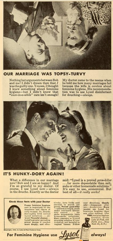 From Radio Romances, September 1945